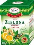 zielona_z_imbirem_i_cytryna